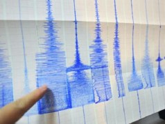 At least three people were killed in the earthquake in China