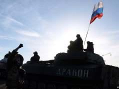 """""""Harsh sanctions and deterrent weapons"""" ... scenarios await Russia's plans towards Ukraine"""