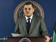 Dbeibeh visits Turkey on Monday at the invitation of Erdogan