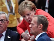 German opposition insists on Dexit after Brexit