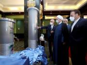 Natanz Nuclear and radiation accident and incident Iran vows revenge on Israel for attack on nuclear facility