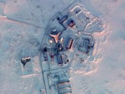 Russian army in the Arctic - CNN
