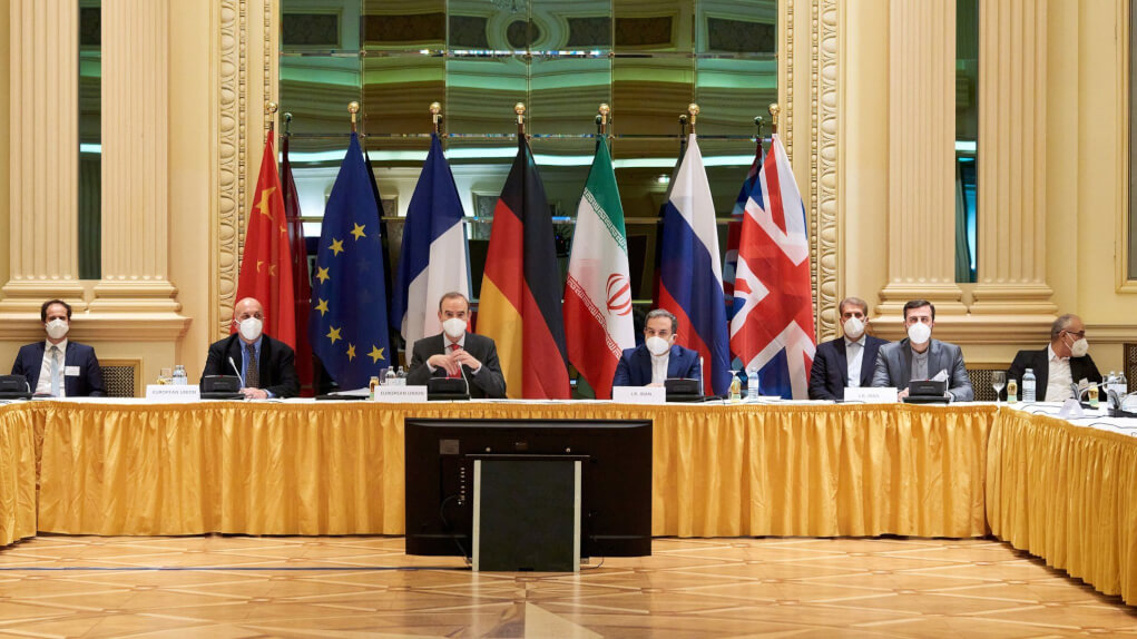 Washington and Tehran are negotiating over the detainees ... Conclusion of the Vienna talks on the nuclear deal, and Russia praises the
