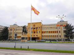 An epidemic of political blindness is shaking MacedoniaAn epidemic of political blindness is shaking Macedonia