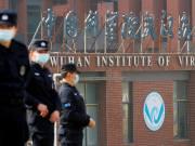 China slanders US statement of laboratory origin of COVID-19