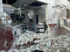 At least 13 civilians were killed in a YPG attack on a hospital in Afrin, Syria