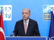 """Erdogan: Meeting with Biden """"positive"""" and inviting him to visit Turkey"""