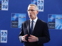 NATO Secretary General: China is not our enemy, but its military influence is a challenge