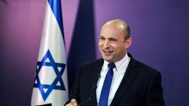 Naftali-Bennett-knesset-prime-minister-israel-appointment-appointed