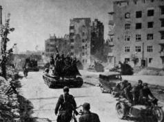 Putin's article about the beginning of the Great Patriotic War was published in the media