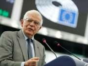 Josep-borell-aleppo-syria-european-union-condemn