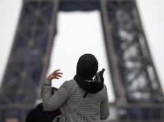 """""""European Justice"""" considers that the ban on wearing the headscarf at work is not discrimination-uk-united-kingdom-eastern-herald-religion-societ-news"""