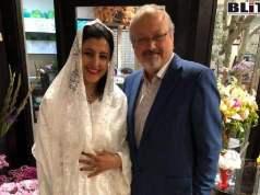 Hatice Cengiz, Hanan El-Atr, Saudi Consulate in Istanbul, Jamal Khashoggi, Emirates airline, El-Atr, Saudi Arabia, Crown Prince Mohammed bin Salman, Recep Tayyip Erdogan