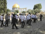 ISRAEL-PALESTINE-TEMPLE-MOUNT-JEWS-MUSLIMS-NEWS-EASTERN-HERALD