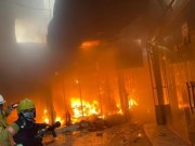 KARBALA-BAGHDAD-FIRE-IRAQ-CORONAVIRUS-ARAB-WORLD-NEWS-EASTERN-HERALD