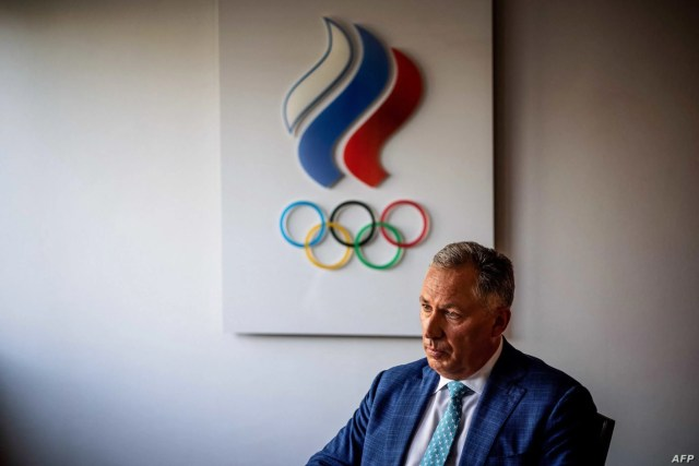 OLYMPICS-2020-2021-TOKYO-RUSSIA-DOPING-ATHLETES-SEXUAL-ASSAULT-EASTERN-HERALD