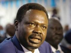Sudan..Darfur governor calls for normalization with Israel-africa-news-eastern-herald