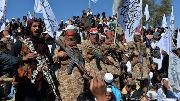 The Taliban may take over Afghanistan faster than we expected