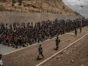 ETHIOPIAN-ARMY-AFRICA-TIGRAY-FORCES-MILITIA-EASTERN-HERALD-NEWS