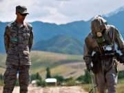 To spy on the Taliban, Putin offers Washington his bases