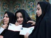 WASHINGTON-IRAN-NUCLEAR-NEGOTIATIONS-NEWS-EASTERN-HERALD
