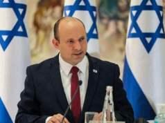 bennett-israel-message-tehran-military-war-news-eastern-herald