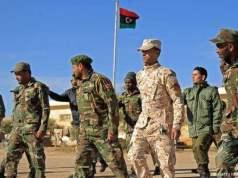 LIBYA-KHALIFA-HAFTAR-FORCES-SIRTE-DEMOCRACY-WAR-CEASEFIRE