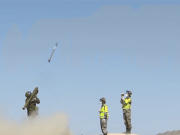 Chinese-TY-300D-missile-Igla-S-MANPADS-russian-defence-anti-aircraft-gun