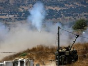israeli-artillery-rockets-lebanon-news-arab-world-eastern-herald