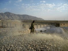 AFGHANISTAN-ECONOMY-MINING-LITHIUM-GOLD-COPPER-IRON