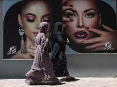 TALIBAN-AFGHANISTAN-SOCIETY-WOMEN-RIGHTS-BURQA-SHARIA