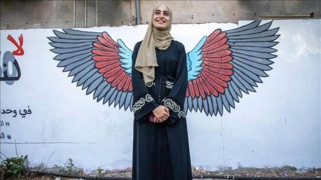فلسطين.. منى ومحمد الكرد ضمن أكثر 100 شخصية مؤثرة عالميا في 2021