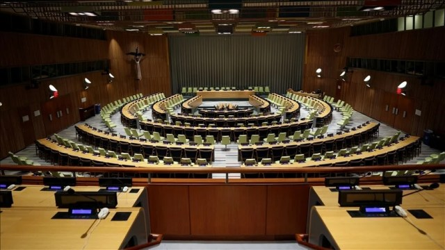 Afghanistan, Corona and climate change top the United Nations meetings