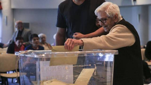 Challenges facing women 128 years after winning the right to vote