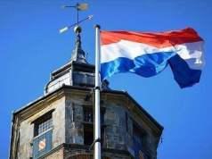 NETHERLANDS-ARNOUD-VAN-DOORN-ARRESTED-MUSLIM