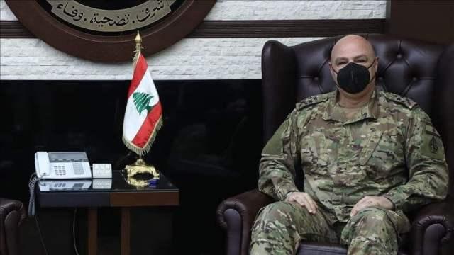 LEBANON-US-RELATIONS-SUPPORT