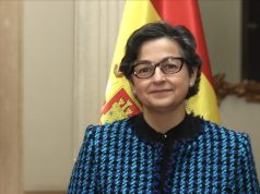 Arancha González Laya -Spain .. summons the former foreign minister for investigation