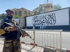 Taliban arrange Sino-Russian-Pakistan talks in Afghanistan