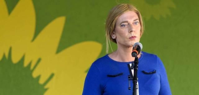 Tessa-Ganserer-GERMANY-FIRST-TRANSGENDER-MP-BUNDESTAG