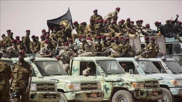 SUDANESE-ARMY-ETHIOPIA-BORDERS-TENSIONS-CONFLICT-ADIS-ABABA-KHARTOUM