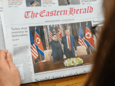 CCTV+: Xi inspects ecological conservation work at Yellow River estuary