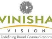 Vinisha Vision Adjudged as the Best Ad Agency in Chennai