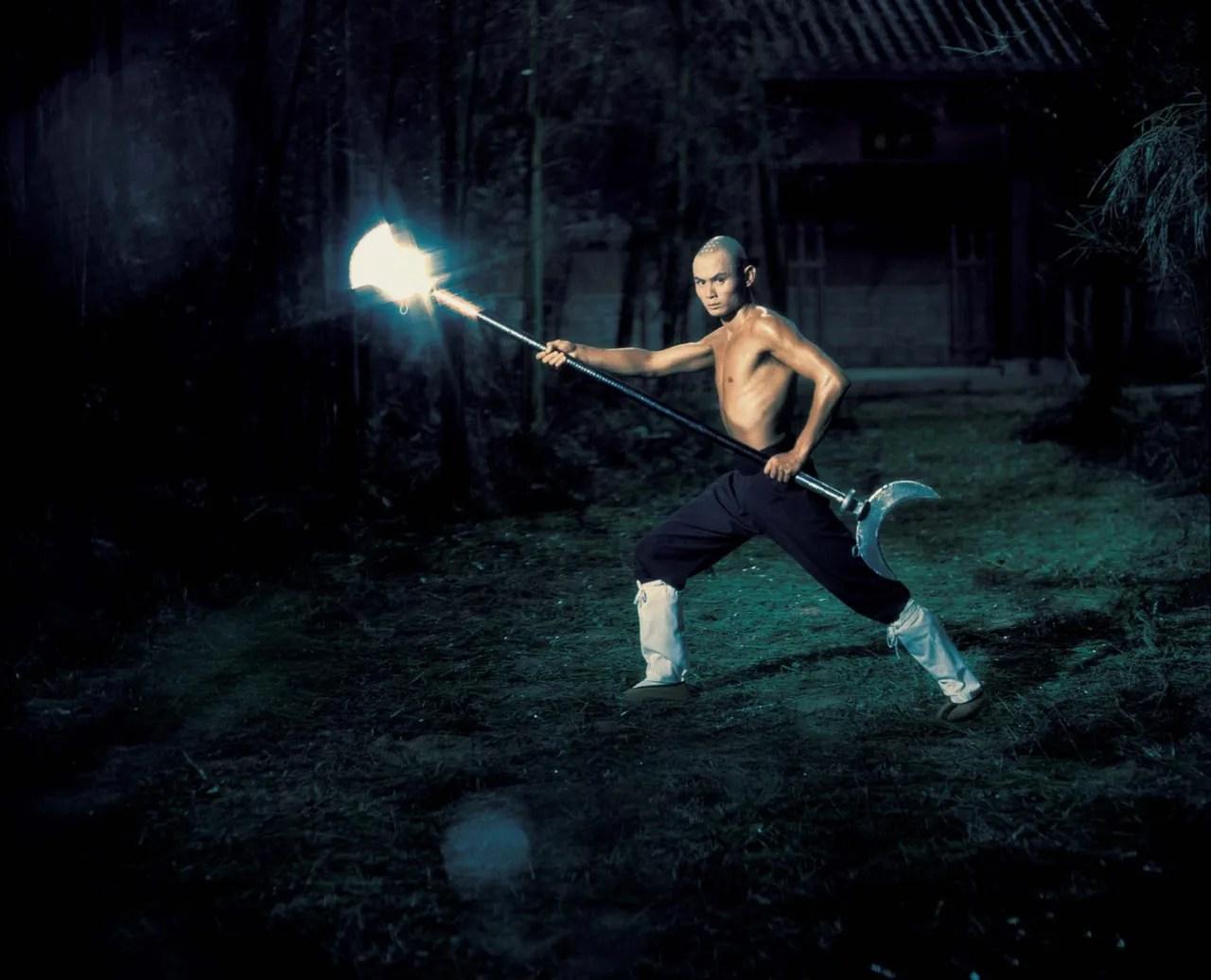 The 36th Chamber Of Shaolin Easternkicks Com