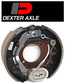Electric Trailer Brake Assemblies at Trailer Parts Superstore