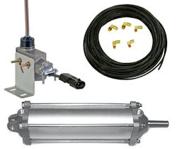 Dump Body and Tailgate Air Components at Trailer Parts Superstore