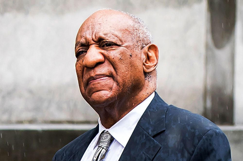 First witness takes stand at Cosby retrial