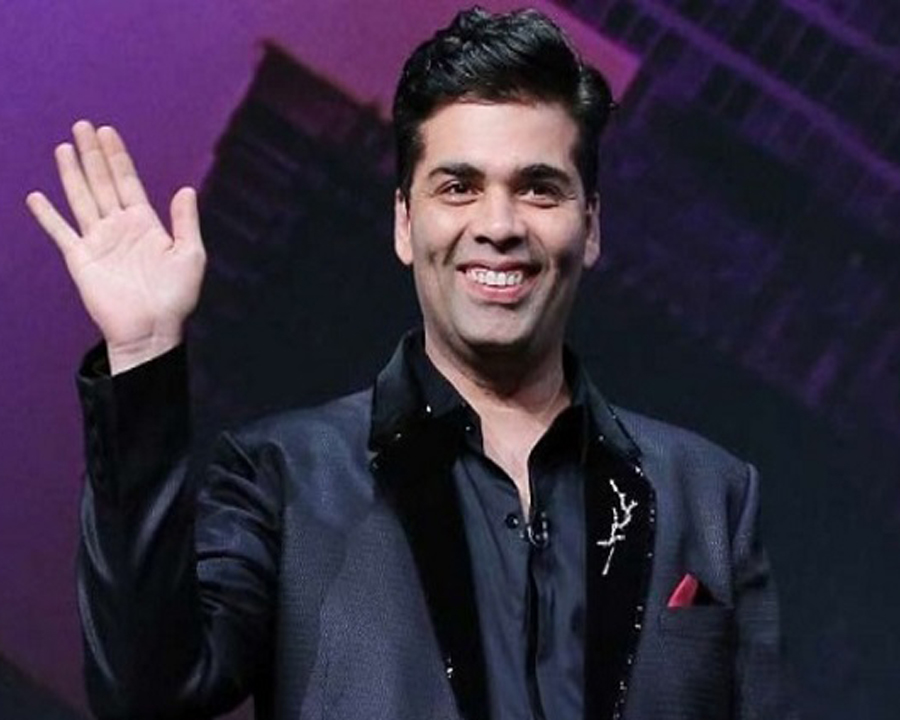 Karan Johar becomes first Indian filmmaker to get honored at Madame Tussauds