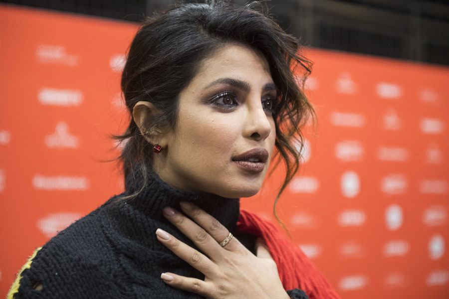 Priyanka Chopra confirms royal wedding attendance