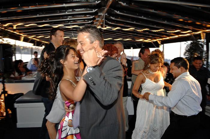 Sweet 16 Birthday Party Yacht Cruises In NYC Eastern