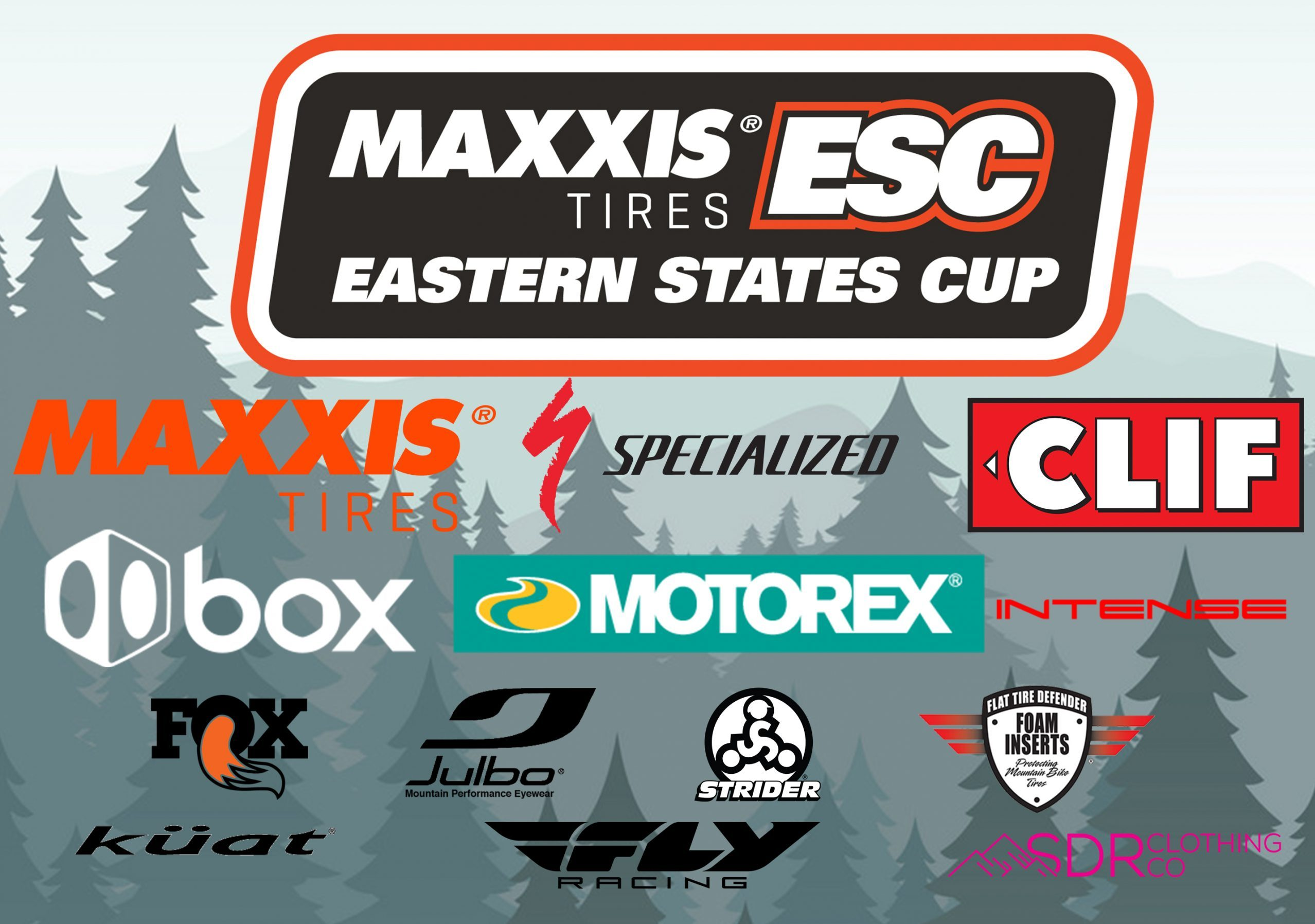 MAXXIS Eastern States Cup